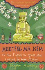 Meeting Mr Kim