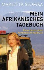 Mein afrikanisches Tagebuch