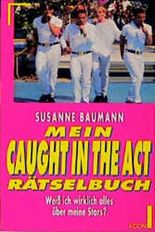 Mein Caught-In-The-Act-Rätselbuch