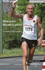 Mein erster Marathon mit 61