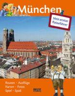 Mein erster Reiseführer - München