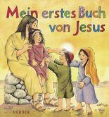 Mein erstes Buch von Jesus
