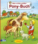 Mein erstes großes Pony-Buch