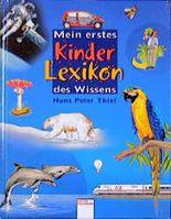 Mein erstes Kinderlexikon des Wissens