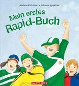 Mein erstes Rapid-Buch