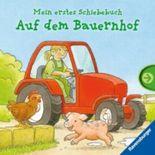 Mein erstes Schiebebuch: Auf dem Bauernhof