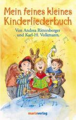 Mein feines kleines Kinderliederbuch