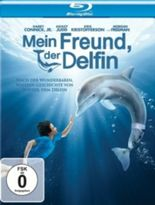 Mein Freund der Delfin, 1 Blu-ray