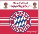 Mein Fußball Freundealbum - FC Bayern München, Ausgabe 2009