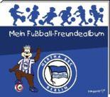 Mein Fußball Freundealbum - HERTHA BSC 2012/2013