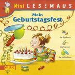 Mein Geburtstagsfest