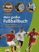 Mein großes Fußballbuch