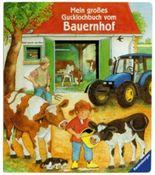 Mein großes Gucklochbuch vom Bauernhof