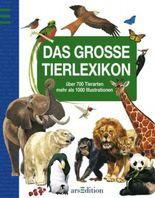 Mein grosses Tierlexikon