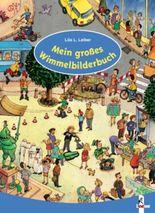 Mein großes Wimmelbilderbuch