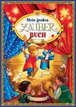 Mein großes Zauber-Buch