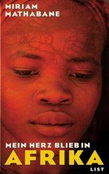 Mein Herz blieb in Afrika