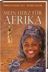 Mein Herz für Afrika