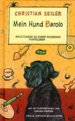 Mein Hund Barolo
