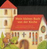 Mein kleines Buch von der Kirche
