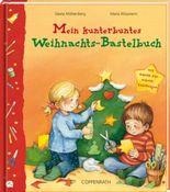 Mein kunterbuntes Weihnachts-Bastelbuch
