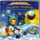 Mein Märchenland: Der kleine Sandmann