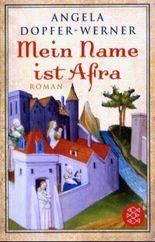Mein Name ist Afra