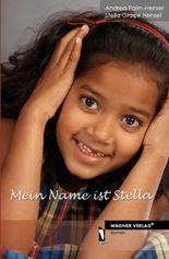 Mein Name ist Stella