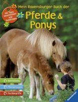 Mein Ravensburger Buch der Pferde und Ponys
