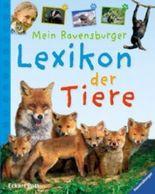 Mein Ravensburger Lexikon der Tiere
