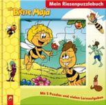 Mein Riesenpuzzlebuch Die Biene Maja