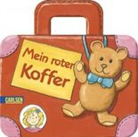 Mein roter Koffer