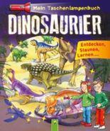 Mein Taschenlampenbuch Dinosaurier