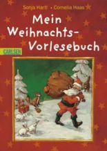 Mein Weihnachts-Vorlesebuch