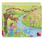 Mein Würfel-Puzzle-Buch