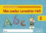 Mein zweites Lernwörter-Heft