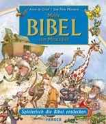 Meine Bibel zum Mitmachen