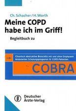 Meine COPD habe ich im Griff!