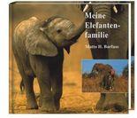 Meine Elefantenfamilie
