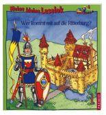Meine kleine Leselok: Wer kommt mit auf die Ritterburg?