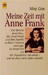 Meine Zeit mit Anne Frank