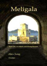 Meligala - Sonderformat: MINI-Buch