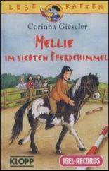 Mellie im siebten Pferdehimmel, 1 Cassette