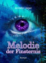 Melodie der Finsternis - Mini-Buch