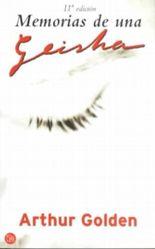 Memorias De Una Geisha / Memoirs of a Geisha