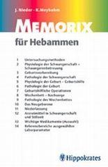 Memorix für Hebammen