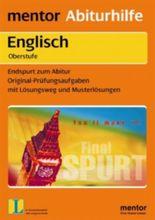 mentor Abiturhilfe: Englisch Oberstufe