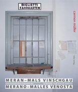 Meran-Mals Vinschgau