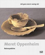 Meret Oppenheim. Retrospektive