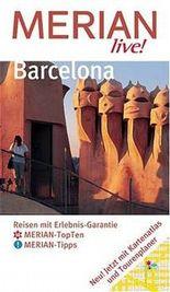 Merian live!, Barcelona